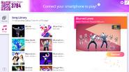 Blurredlines jdnow menu computer 2020