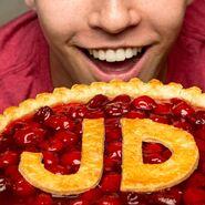 Cherry pie teaser