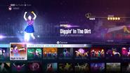 Diggin jd2016 menu
