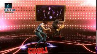 Down (Mack Skills) - The Hip Hop Dance Experience