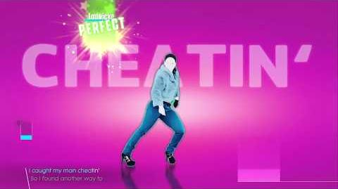 Hit 'Em Up Style (Oops!) - Just Dance 2018