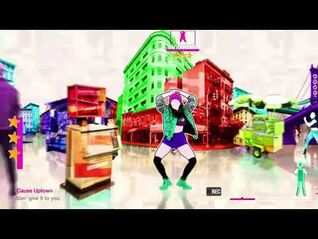 Just Dance 2020- Mark Ronson ft