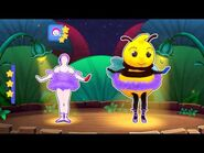 Just Dance 2021 - Dance Of The Mirlitons - Kids Mode - Rainbow Rating
