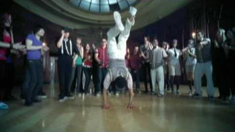 Metro Station - Shake It