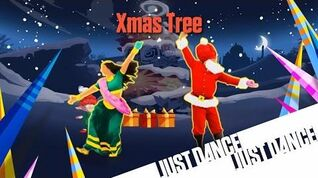 Xmas Tree - Just Dance Now (No Gui)