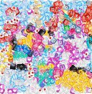 Bubblepop emoji cover generic