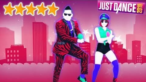 Gangnam Style - Just Dance 2019