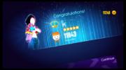 Ghostbustersswt jd2014 score