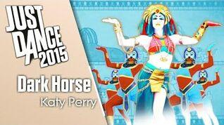 Just Dance 2015 Dark Horse