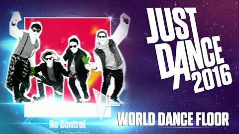 Just Dance 2016 - World Dance Floor 1