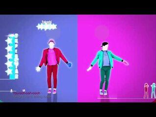 Just Dance 2017 - Groove - Jack & Jack - 100% Perfect FC -69