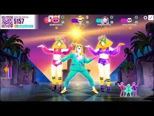 Just Dance Now Alexandrie Alexandra