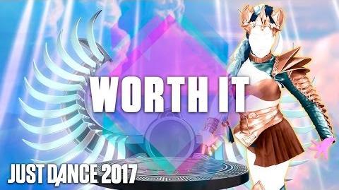 Worth It - Gameplay Teaser (US)