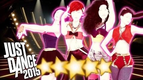 Bang Bang - Just Dance 2015 - Gameplay 5 Stars