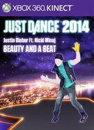 Beautyandabeatdlc jd2014 promo boxart