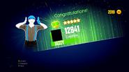 Itsyou jd2014 score
