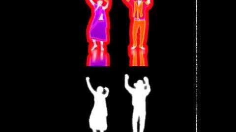 Kurio ko uddah le jana - Just Dance 3 (Extraction)