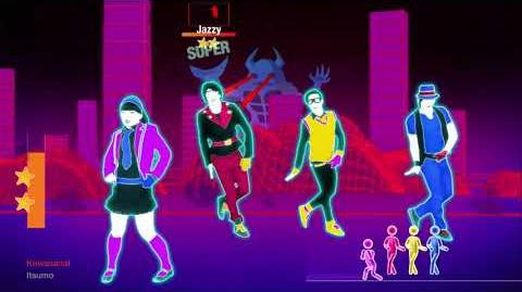 Spectronizer - Just Dance 2019