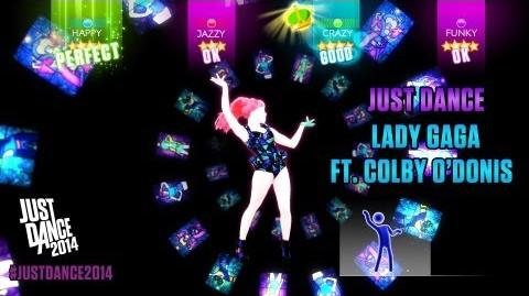 Just Dance - Gameplay Teaser (US)