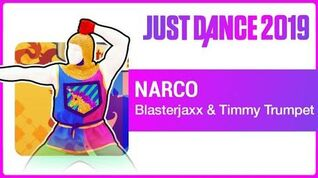 Narco - Just Dance 2019