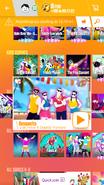 Despacito jdnow menu phone