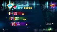Findyou jd2015 score