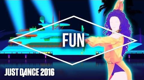 Fun - Gameplay Teaser (US)