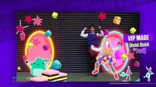 Just Dance 2017 Oishii Oishii (VIPMADE Favij)