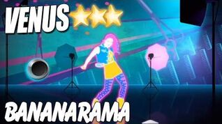 🌟 Just Dance 3 Venus - Bananarama Classical Dancin 🌟