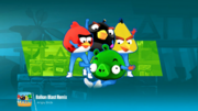 Angrybirds jd2018 load