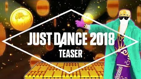 Just Dance 2018 Official Teaser - E3
