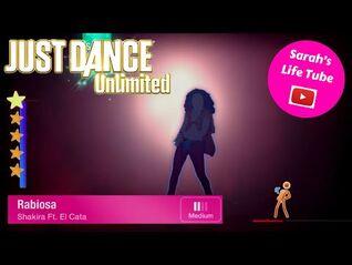 Rabiosa - Just Dance 2020