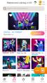 Radicalalt jdnow menu phone 2020