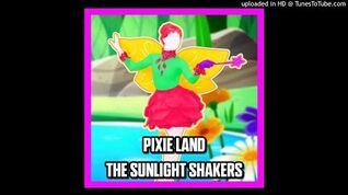 The Sunlight Shakers - Pixie Land
