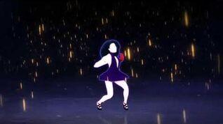 Umbrella - Just Dance 4 (No GUI)