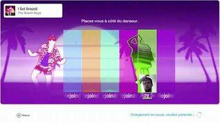 Just Dance 2019 ( Unlimited) - I Get Around 5 stars FullGameplay 13100 MEGASTAR ( Kinect)