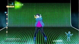 Just Dance 4 - Good Feeling (Extreme Version)