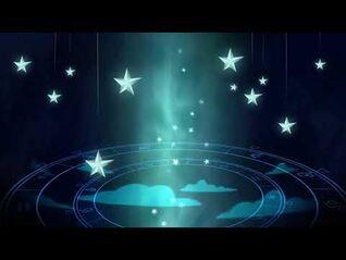 Satellite background - Just Dance 3 (Wii - PS3)
