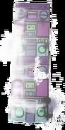 Apache background element 3