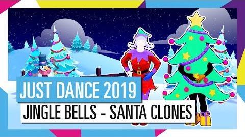Jingle Bells - Just Dance 2019 Gameplay Teaser (UK)