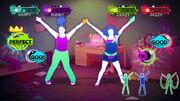 Jumpga promo gameplay wii