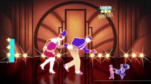 Mugsy Baloney - Just Dance 2016