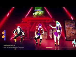 Just Dance 2021 (Unlimited) - Come Back Home by 2NE1