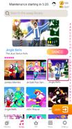 Kidsjinglebells jdnow menu phone 2020