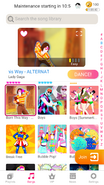 Bornthiswayalt jdnow menu phone 2020