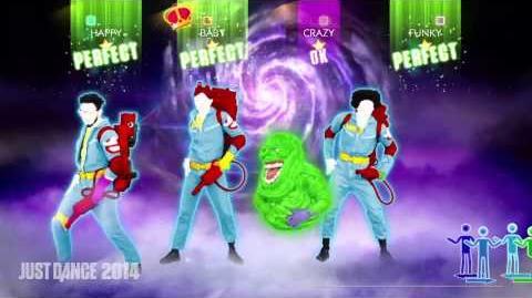 Ghostbusters - Gameplay Teaser (UK)