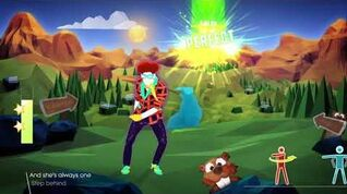 Just Dance® 2018 She's got me dancing 4 stars