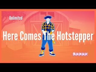 Just Dance 2020 (Unlimited) - Here Comes The Hotstepper