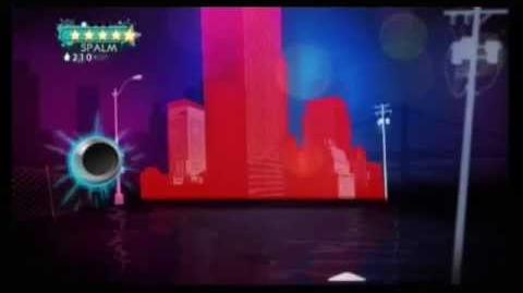 Kids in America - Just Dance 3 (Wii graphics)
