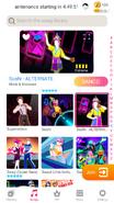 Sushiialt jdnow menu phone 2020